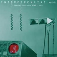 Various - Interferencias Vol 2 (2xlp)