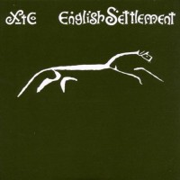 Xtc - English Settlement (2lp)