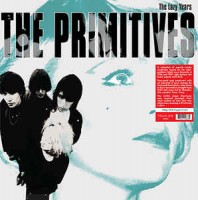 Primitives - The Lazy Years