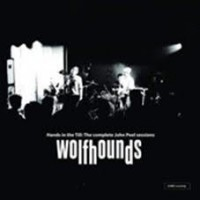 Wolfhounds - Hands In The Till (john Peel Sessions)