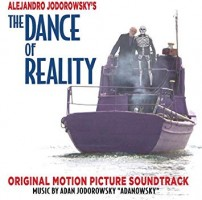 Jodorowsky, Adan - The Dance Of Reality (o.s.t.)