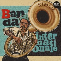 Banda Internationale - Kimlik (2lp+cd)