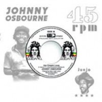 Osbourne, Johnny/roots Radics - Ice Cream Love/extra Time One