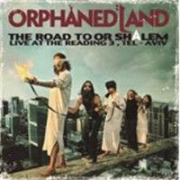 Orphaned Land - The Road To Or-shalem (2lp)