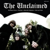 Unclaimed - Your Never Come Ep