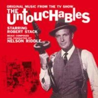 Riddle, Nelson - The Untouchables