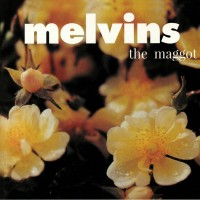 Melvins - The Maggot & The Bootlicker (2lp)