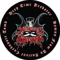 Ssse Featuring Tompa - Deep Time Predator (picture Disc)