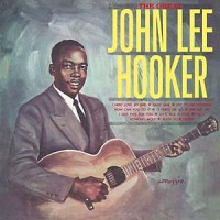 Hooker, John Lee - Great John Lee Hooker