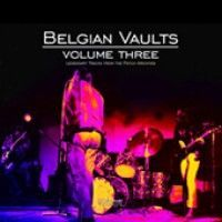 Various - Belgian Vaults Vol.3 (+cd)