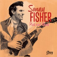 Fisher, Sonny - Pink And Black