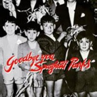 Flying Calvittos - Goodbye You Spaghetti Punks
