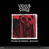 Cover of: Vicious Circle - The Price Of Progress/ Reflections (2lp)