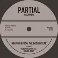 Dub Crusaders Feat Bongo Zebby - Readings From The Book Of Life