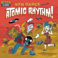 Various - Keb Darge Presents Atomic Rhtythm (2lp)