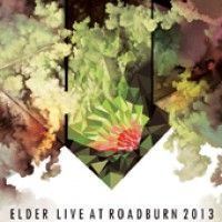 Elder - Live At Roadburn 2013 (+cd)