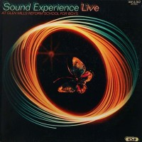 Sound Experience - Live At Glen Mills Reform School (damaged)