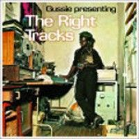 Clark, Gussie - Gussie Presenting: The Right Tracks