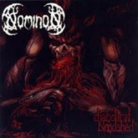 Nominom - Diabolical Bloodshed