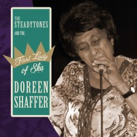 See product: Shaffer, Doreen - First Lady Of Ska