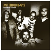 Asteroid B-612 - Forced To The Corner