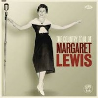 Lewis, Margaret - The Country Soul Of Margaret Lewis (ep)