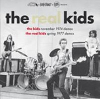 Real Kids/kids - The Real Kids 1977/78 Demos + Live (boxset)