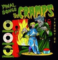 Various - Songs The Cramps Taught Us Vol.7