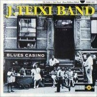 J. Teixy Band - Blues Casino