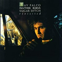 Falco, Tav & Panther Burns - Sugar Ditch Revisited/the Shake Rag (2lp)
