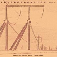 Various - Interferencias Vol 1 (2xlp)