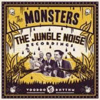 See product: Monsters - The Jungle Noise Recordings (+cd)