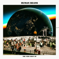 See product: Human Beans - The Very Best Of