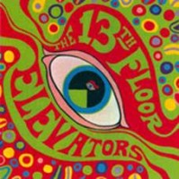 13th Floor Elevators - The Psychedelic Sounds Of... (2cd)
