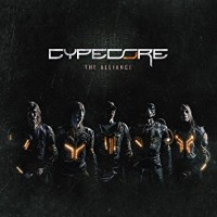 Cypecore - The Alliance (2lp)