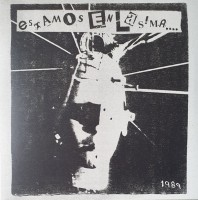 Various - Estamos En La Sima (2lp)