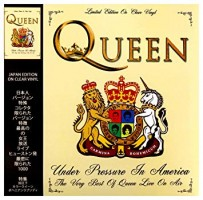 Queen - Under Pressure In America - Very Best Of...