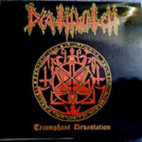 Deathwitch - Triumphant Devastation
