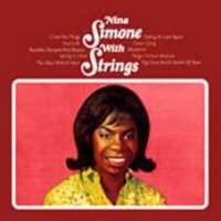 Simone, Nina - Nina Simone With Strings