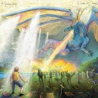 Mountain Goats - In The League With Dragons (2lp)