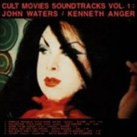 Various - Cult Movies Soundtracks Vol.1