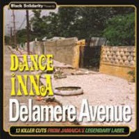 See product: Various - Dance Inna Delamere Avenue