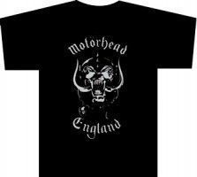 Motorhead - Kid (9/11) Negra (fruit)