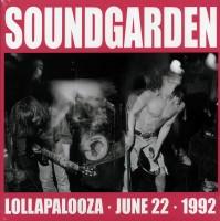 Soundgarden - Lollapalooza 1992
