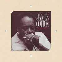 Cotton, James - Mighty Long Time (2lp)