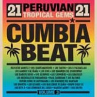 Various - Cumbia Beat Vol.3