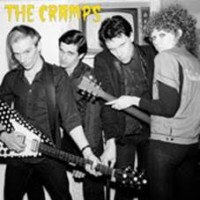 Cramps - Live At Keystone, Palo Alto, 1979