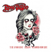 Rose Tattoo - The 1980 Lost Album - Scarred For Life