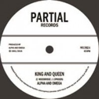 Alpha & Omega - King And Queen