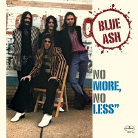 Blue Ash - No More, No Less